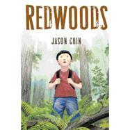 Redwoods by Chin, Jason; Chin, Jason, 9781250062697