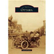 Ottawa by Barker, Deborah, 9781467112697