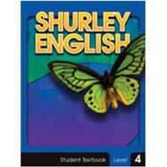 Shurley English Test Booklet, Level 4 by Brenda Shurley, 9781585612697