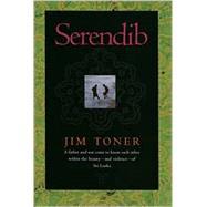Serendib by Toner, Jim, 9780820322698