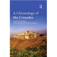 A Chronology of the Crusades by Venning; Timothy, 9781138802698