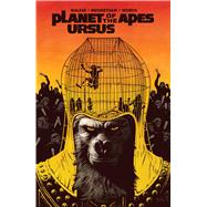 Planet of the Apes by Boulle, Pierre (CRT); Walker, David; Mooneyham, Christopher; Wordie, Jason (CON), 9781684152698
