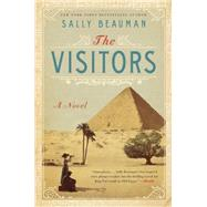 The Visitors by Beauman, Sally, 9780062302700