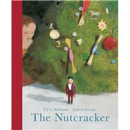 The Nutcracker by Hoffmann, E. T. A.; Zwerger, Lisbeth, 9780735842700