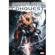 Annihilation by Marvel Comics, 9780785192701