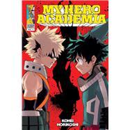 My Hero Academia, Vol. 2 by Horikoshi, Kouhei, 9781421582702