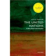 The United Nations: A Very Short Introduction by Hanhimäki, Jussi M., 9780190222703