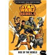 Star Wars Rebels Rise of the Rebels by Kogge, Michael, 9781484702703