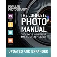 The Complete Photo Manual by Popular Science, 9781681882703