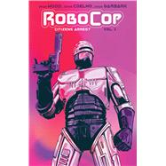 Robocop by Wood, Brian; Coelho, Jorge, 9781684152704