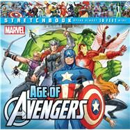 Age of Avengers by Fingeroth, David; Lim, Ron, 9780794432706