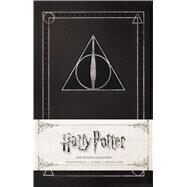 Harry Potter - the Deathly Hallows Ruled Notebook by Insight Editions, 9781683832706