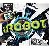 iRobot Battle with Bots! by Gifford, Clive, 9781783122707