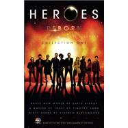 Heroes Reborn: Collection One by BISHOP, DAVIDZAHN, TIMOTHY, 9781785652707