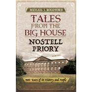 Tales from the Big House by Rochford, Michael J., 9781526702708