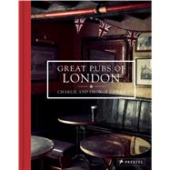 Great Pubs of London by Dailey, George; Dailey, Charlie, 9783791382708