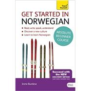 Get Started in Beginner's Norwegian by Burdese, Irene, 9781473612709