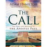 The Call by Hamilton, Adam, 9781630882709