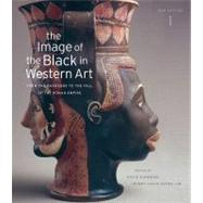 The Image of the Black in Western Art by Bindman, David, 9780674052710