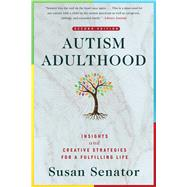 Autism Adulthood by Senator, Susan, 9781510732711