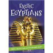 Exotic Egyptians by Unknown, 9780753472712