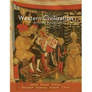 Western Civilization Beyond Boundaries by Noble, Thomas F. X.; Strauss, Barry; Osheim, Duane; Neuschel, Kristen; Accampo, Elinor, 9781133602712