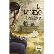 El proceso by Kafka, Franz, 9789877182712