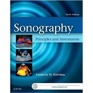 Sonography: Principles and Instruments by Kremkau, Frederick W., Ph.D., 9780323322713
