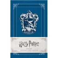 Harry Potter - Ravenclaw Ruled Notebook by Insight Editions, 9781683832713