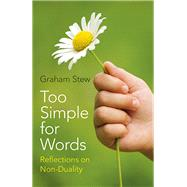 Too Simple for Words by Stew, Graham, 9781785352713