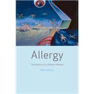 Allergy by Jackson, Mark, 9781861892713