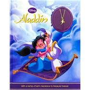 Disney Aladdin by Parragon Books, 9781472332714