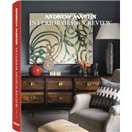 Interior Design Review by Martin, Andrew, 9783832732714