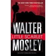Little Scarlet by Mosley, Walter, 9780446612715