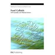 Food Colloids by Dickinson, Eric; Leser, Martin E., 9780854042715
