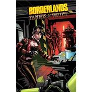 Borderlands 3 by Neumann, Mikey; Padilla, Agustin, 9781631402715