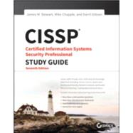 Cissp Certified Information Systems Security Professional by Stewart, James Michael; Chapple, Mike; Gibson, Darril, 9781119042716