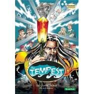 The Tempest The Graphic Novel: Quick Text by McDonald, John; Haward, Jon; Erskine, Gary; Dobbyn, Nigel; Bryant, Clive, 9781906332716