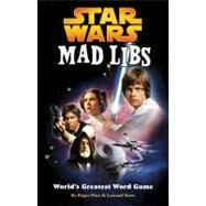 Star Wars Mad Libs by Price, Roger; Stern, Leonard, 9780843132717