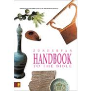 Zondervan Handbook To The Bible by David and Pat Alexander, 9780310262718