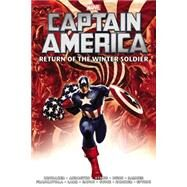 Captain America by Marvel Comics, 9780785192718