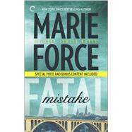 Fatal Mistake After the Final Epilogue by Force, Marie, 9780373002719