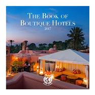 Boutique Hotel Selection 2017 by Buchanan, Alex, 9780993532719