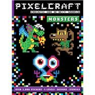 Monsters by Bowles, Anna; Smallman, Ben, 9781499802719
