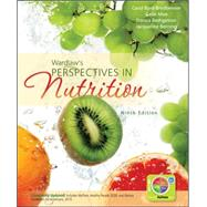 Wardlaw's Perspectives in Nutrition by Byrd-Bredbenner, Carol; Moe, Gaile; Beshgetoor, Donna; Berning, Jacqueline, 9780073522722