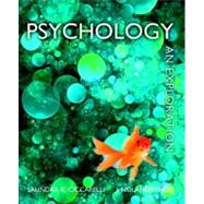 Psychology : An Exploration by Ciccarelli, Saundra K.; White, J. Noland, 9780132302722