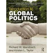 Introduction to Global Politics by Mansbach; Richard W, 9780415782722
