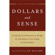 Dollars and Sense by Ballard, Jahn, 9780465032723