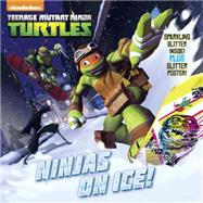 Ninjas on Ice! by Spaziante, Patrick (PRD), 9780553522723