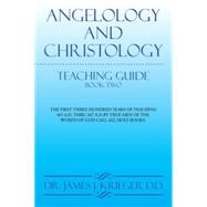 Angelology and Christology by Krieger, James J., 9781503542723